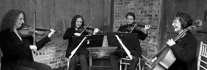 String Quartet Scotland